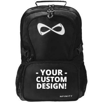 Custom Nfinity Designs