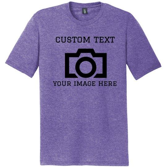 Custom Photo Group Design
