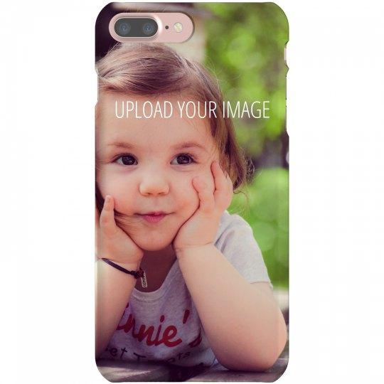 Custom Photo iPhone Case For Mom