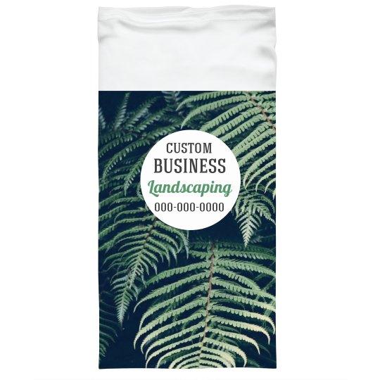 Custom Photo Small Business Mask
