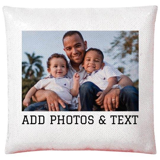 Custom Photo Upload Unique Gift
