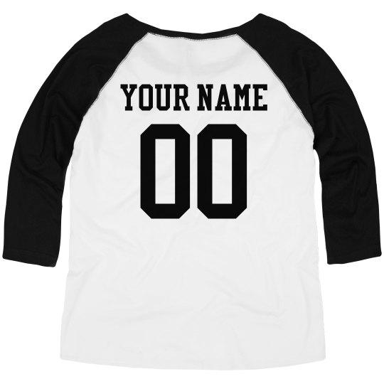 Custom Plus Size Team Shirts