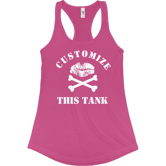 Custom Roller Derby Apparel