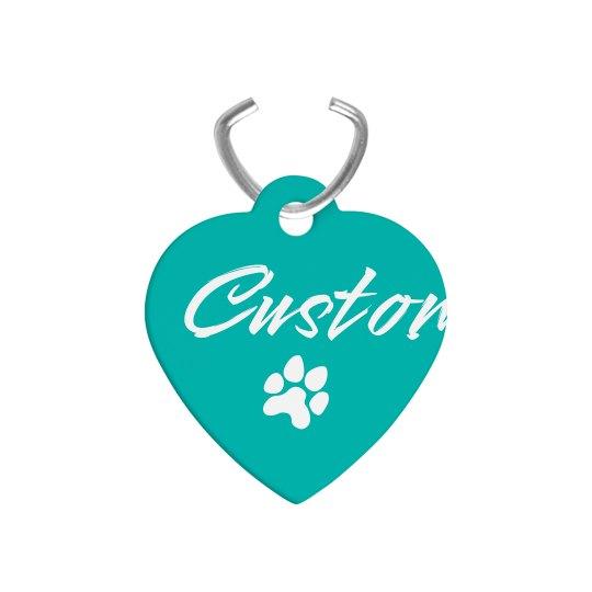 Custom Script Name Design Yours