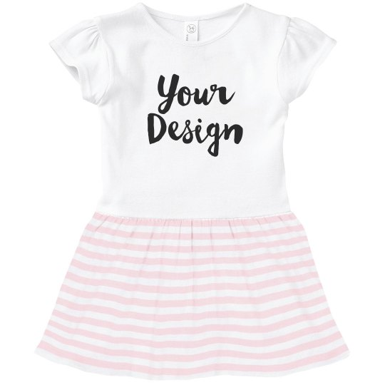 Custom Script Text Cute Kids