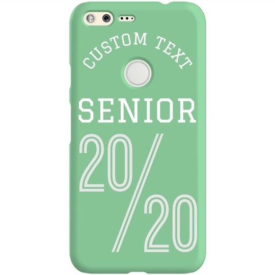Custom Senior 20 All Over Print