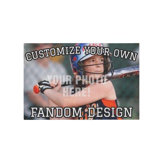 Custom Sport Fan Gift