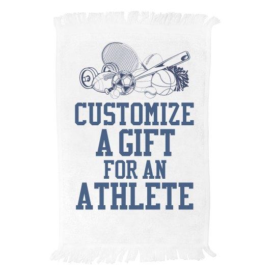 Custom Sports Gifts