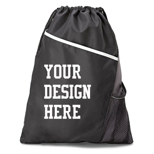 Custom Sports Practice Bags