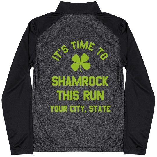 Custom St. Patrick's Day Run 5k