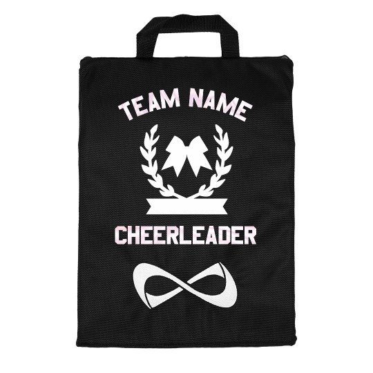 Custom Team Nfinity Uniformer Cheerleader