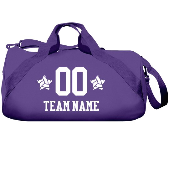 Custom Team Volleyball Bag