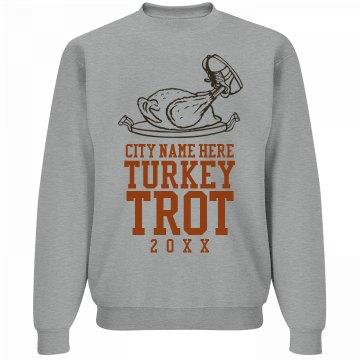 Custom Turkey Trot Top