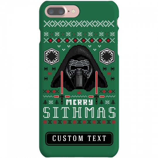 Custom Ugly Sweater Case