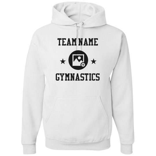 Custom Upload Gymnastics Team