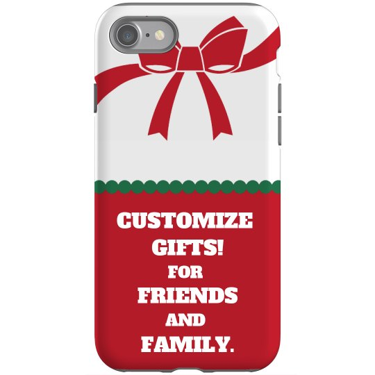 Customize Case Gift