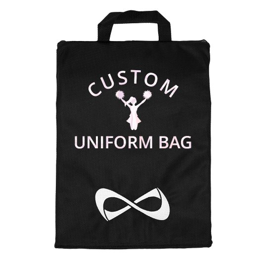 Customize This Cheer Uniformer