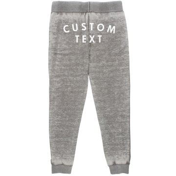 Cute And Cozy Custom Text