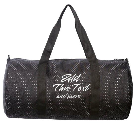 Cute Athletic Bags For Teens