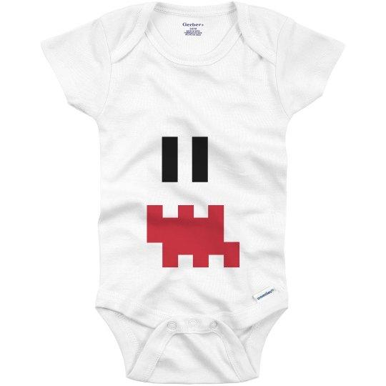 Cute Baby Boo Ghost