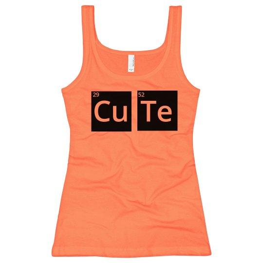 Cute Chemistry