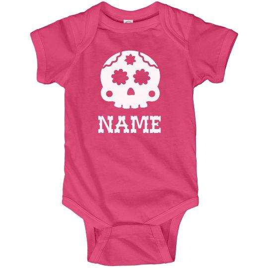 Cute Cinco de Mayo Baby Outfit