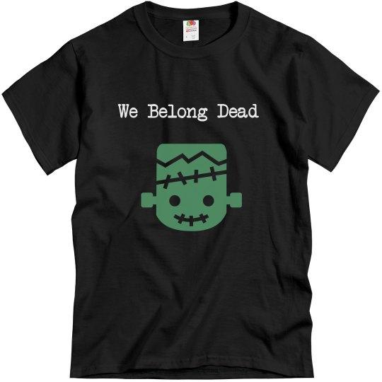 Cute Franky Men's T-Shirt