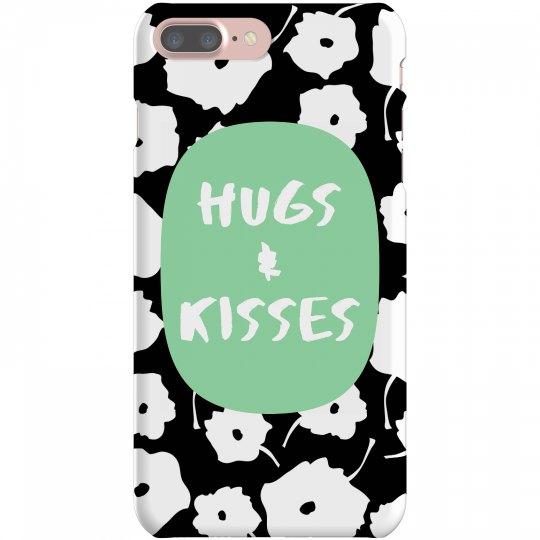 Cute Hugs And Kisses