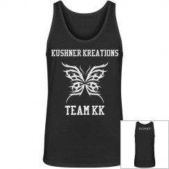 Kushner Tank