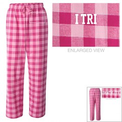 Misses relaxed fit Pajama Bottoms very loose fit