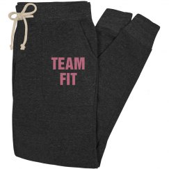 TEAM FIT JUNIOR SOFFE YOGA PANT