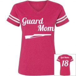 Guard Mom Shirt