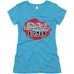 My Kiss-Airman