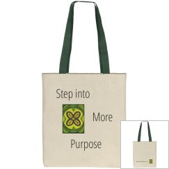 More Purpose Tote
