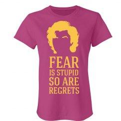 Fear Marilyn