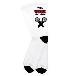 Wreck socks