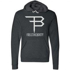 FREETHEBOOTY Pullover Hoodie