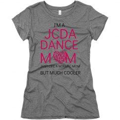 JCDA Dance Mom Tee