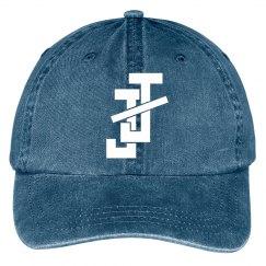 JJ Regional Navy Hat