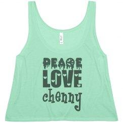 Peace Love Camp