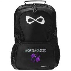 Anjalee's Cheer Bag