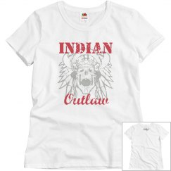Indian Outlaw