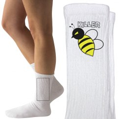 Killer B Socks
