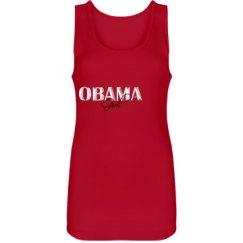 Obama Girl Tank