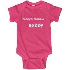 Dadys Phish Pink