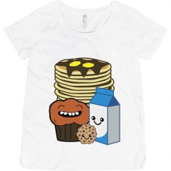 Foody Family T-Shirt