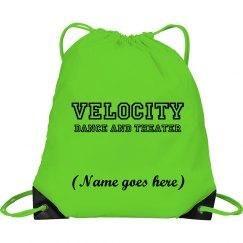 VDT Cinch Bag