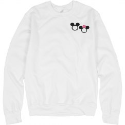 Rings Sweatshirt