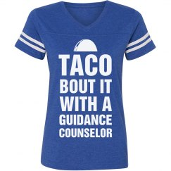 Taco Bout It With A Counselor