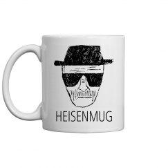 Heisenberg Heinsenmug